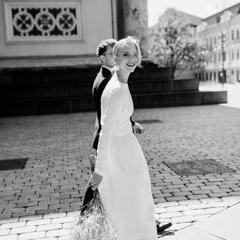 Portreto ir vestuvių fotografė / Martyna Stasiulionytė / Darbų pavyzdys ID 507295