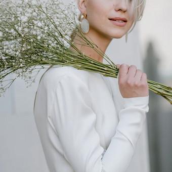 Portreto ir vestuvių fotografė / Martyna Stasiulionytė / Darbų pavyzdys ID 507299