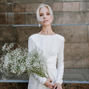 Portreto ir vestuvių fotografė / Martyna Stasiulionytė / Darbų pavyzdys ID 507301