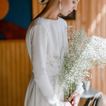 Portreto ir vestuvių fotografė / Martyna Stasiulionytė / Darbų pavyzdys ID 507307