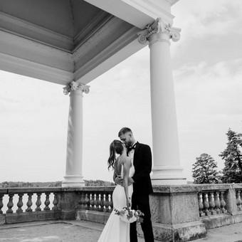 Portreto ir vestuvių fotografė / Martyna Stasiulionytė / Darbų pavyzdys ID 507315