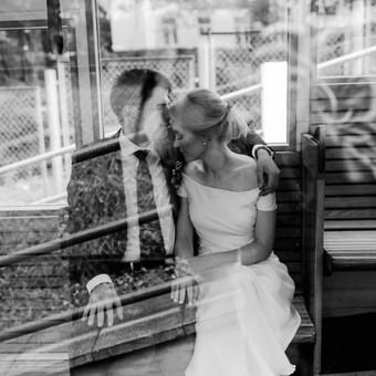 Portreto ir vestuvių fotografė / Martyna Stasiulionytė / Darbų pavyzdys ID 507321