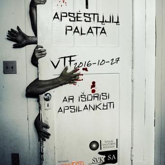 Grafikos dizainerė / Miglė Mataitytė / Darbų pavyzdys ID 507461