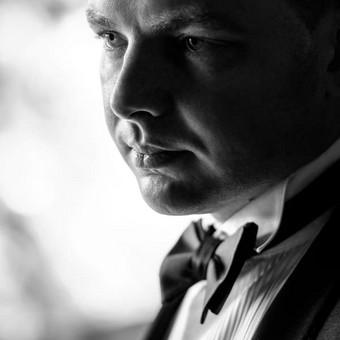 Fotografas Vilniuje / Andrej Raminskij / Darbų pavyzdys ID 507507