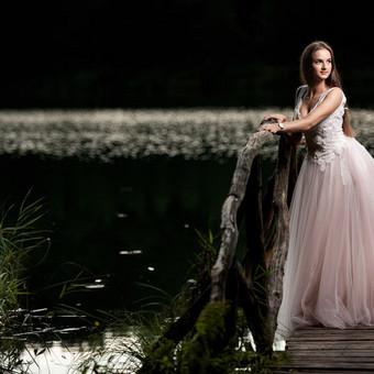Fotografas Vilniuje / Andrej Raminskij / Darbų pavyzdys ID 507525