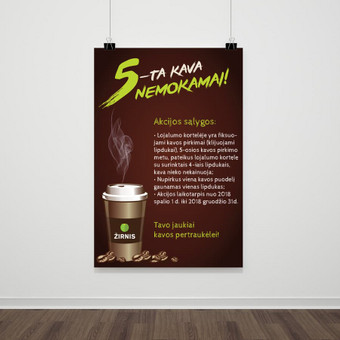 Grafinis dizainas   maketavimas: Linorté Design / Laura Linortė / Darbų pavyzdys ID 507539