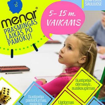 Reklamos paslaugos / Asta Jasiulionienė / Darbų pavyzdys ID 508697