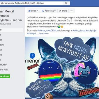 Reklamos paslaugos / Asta Jasiulionienė / Darbų pavyzdys ID 508723