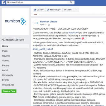Reklamos paslaugos / Asta Jasiulionienė / Darbų pavyzdys ID 508725