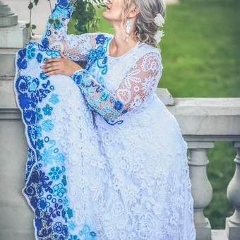 Vestuvių planuotoja / Rūta Šeikienė / Darbų pavyzdys ID 509175