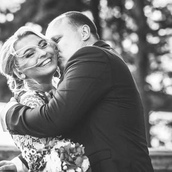 Vestuvių planuotoja / Rūta Šeikienė / Darbų pavyzdys ID 509177