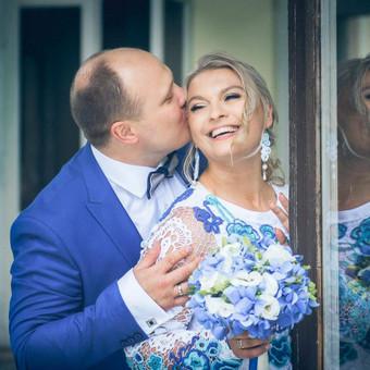 Vestuvių planuotoja / Rūta Šeikienė / Darbų pavyzdys ID 509179