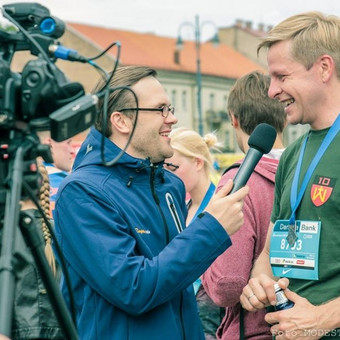 Vilniaus miesto Danske maratonas