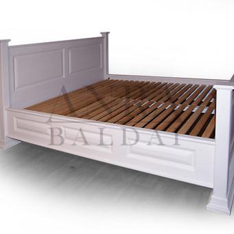 Medinių baldų gamyba / Andrej Šugalski / Darbų pavyzdys ID 510659