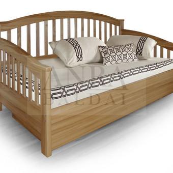 Medinių baldų gamyba / Andrej Šugalski / Darbų pavyzdys ID 510679