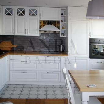 Medinių baldų gamyba / Andrej Šugalski / Darbų pavyzdys ID 510687