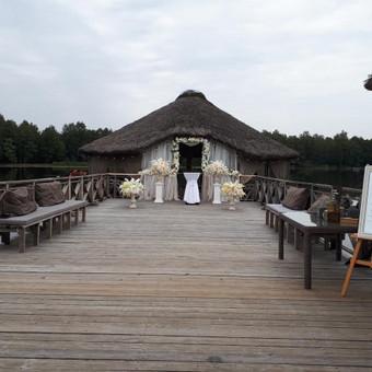 Vestuvių-dekoratorė / Jolita -Infante / Darbų pavyzdys ID 511399