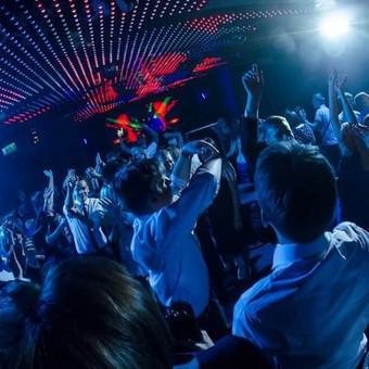 Port nightclub