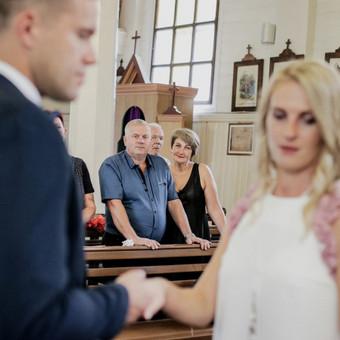 Vestuvių|krikštynų|asmeninė|poros|šeimos fotosesija / Dovilė Balčiūnaitė / Darbų pavyzdys ID 512345