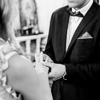 Vestuvių|krikštynų|asmeninė|poros|šeimos fotosesija / Dovilė Balčiūnaitė / Darbų pavyzdys ID 512351