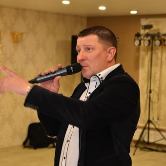 """duetas """"HENESY"""" muzikantai-vedėjai / Evgenij Moskvičiov / Darbų pavyzdys ID 512537"""