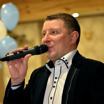 """duetas """"HENESY"""" muzikantai-vedėjai / Evgenij Moskvičiov / Darbų pavyzdys ID 512543"""