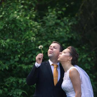 Priimami užsakymai 2019 vestuvių fotografijai / Šviesos burtai / Darbų pavyzdys ID 513203