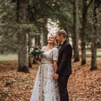Vestuvinių ir proginių suknelių siuvimas Vilniuje / Oksana Dorofejeva / Darbų pavyzdys ID 513965