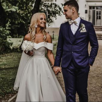 Vestuvinių ir proginių suknelių siuvimas ir taisymas / Larisa Bernotienė / Darbų pavyzdys ID 514411