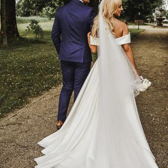 Vestuvinių ir proginių suknelių siuvimas ir taisymas / Larisa Bernotienė / Darbų pavyzdys ID 514415