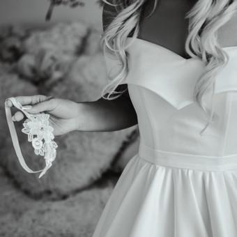 Vestuvinių ir proginių suknelių siuvimas ir taisymas / Larisa Bernotienė / Darbų pavyzdys ID 514417