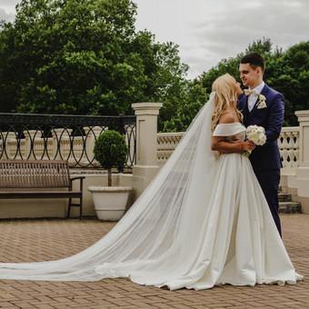 Vestuvinių ir proginių suknelių siuvimas ir taisymas / Larisa Bernotienė / Darbų pavyzdys ID 514421