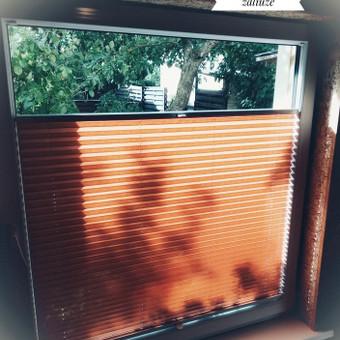 Nepriekaištinga kokybė  už dar mažesnę kainą / Jaukūs langai / Darbų pavyzdys ID 515101