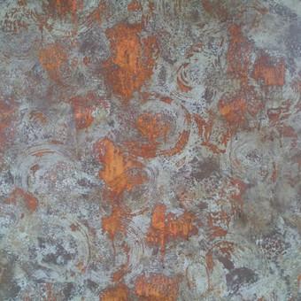 Meninis sienų dažymas / Meninis sienų dekoravimas / Darbų pavyzdys ID 515195