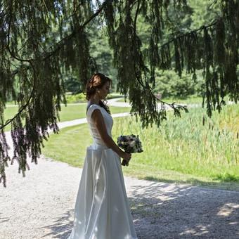 Vestuvinių ir proginių suknelių siuvimas ir taisymas / Larisa Bernotienė / Darbų pavyzdys ID 515741