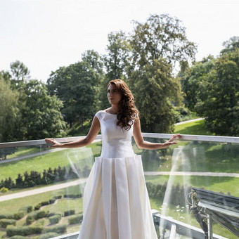 Vestuvinių ir proginių suknelių siuvimas ir taisymas / Larisa Bernotienė / Darbų pavyzdys ID 515745