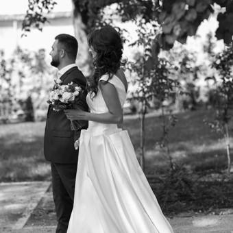 Vestuvinių ir proginių suknelių siuvimas ir taisymas / Larisa Bernotienė / Darbų pavyzdys ID 515749