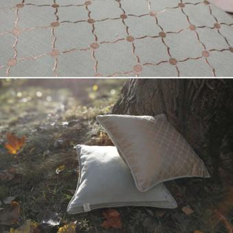 Interjero tekstilės dekoravimas ir siuvimas. / Inga Brancevičienė / Darbų pavyzdys ID 515755
