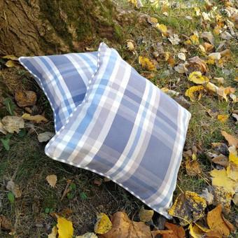 Interjero tekstilės dekoravimas ir siuvimas. / Inga Brancevičienė / Darbų pavyzdys ID 515759