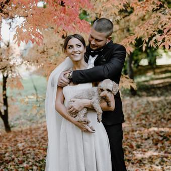 Portreto ir vestuvių fotografė / Martyna Stasiulionytė / Darbų pavyzdys ID 515773