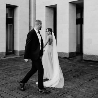 Portreto ir vestuvių fotografė / Martyna Stasiulionytė / Darbų pavyzdys ID 515779