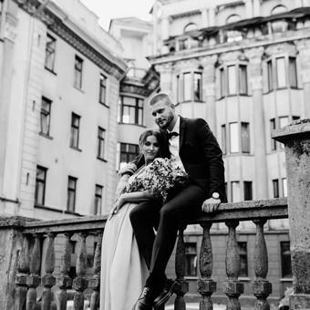 Portreto ir vestuvių fotografė / Martyna Stasiulionytė / Darbų pavyzdys ID 515781