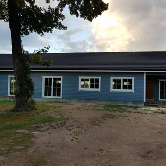 Architektai Vilniuje / UAB ZET GROUP / Darbų pavyzdys ID 516575