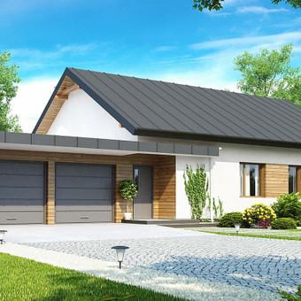 Architektai Vilniuje / UAB ZET GROUP / Darbų pavyzdys ID 516593