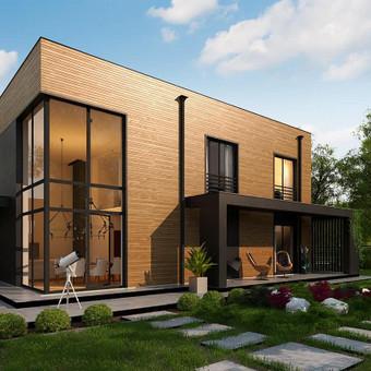 Architektai Vilniuje / UAB ZET GROUP / Darbų pavyzdys ID 516595