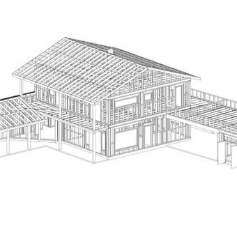 Architektas - konstruktorius Vilniuje / Juras Kuzmickis / Darbų pavyzdys ID 516933