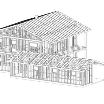 Architektas - konstruktorius Vilniuje / Juras Kuzmickis / Darbų pavyzdys ID 516935