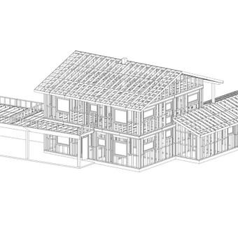 Architektas - konstruktorius Vilniuje / Juras Kuzmickis / Darbų pavyzdys ID 516937