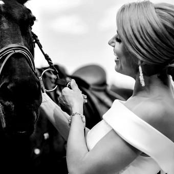 Vestuvių fotografavimas visoje Lietuvoje / riphotography / Darbų pavyzdys ID 517329