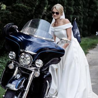 Vestuvių fotografavimas visoje Lietuvoje / riphotography / Darbų pavyzdys ID 517335
